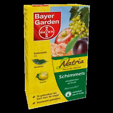Natria Microsulfo Sulfur Spray 300 gr - Bayer for sale! Buy online