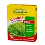 BJ-1100001 Grass Seed Plus 500 gr - Ecostyle