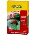 Escar-go snail repellent