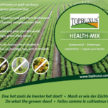 BJ-201 Topbuxus Health-mix