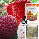 Cultivation package Strawberry Mix