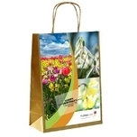 Personalised Printed Bulbs Bags Mixed Flower Bulbs (big bag)