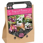 Fragrant Flower Bag
